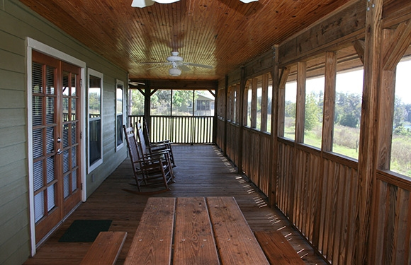 top cabin getaways in florida active Florida State Parks With Cabins
