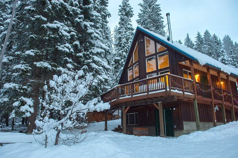 Lovely Leavenworth Cabin W/Hot Tub-Ideally Located UPDATED 2021 -  Tripadvisor - Coles Corner Vacation Rental