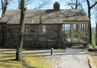 10 awesome cabins in alabama Cabins In Alabama State Parks