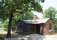 10 cozy cabins for the ultimate fall getaway in oklahoma Oklahoma State Parks Cabins