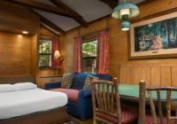 10 reasons why we love the cabins at ft wilderness Disney Fort Wilderness Cabins