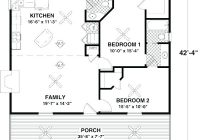 1000 sq ft floor plans cabin floor plans under square feet fresh 1000 Sq Ft Cabin Floor Plans