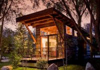 13 cool tiny houses on wheels hgtv Best Rated Small Cabin Desgns
