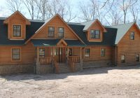 15 story plans wood house log homes llc Two Story Log Cabin Layouts