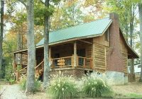2br cabin vacation rental in celina tennessee 148544 agreatertown Cabins On Dale Hollow Lake