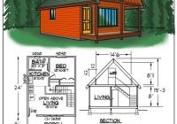 34 best barns images on pinterest cottage log cabins and log houses Small Mountain Cabin Plans With Loft