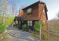 4 benefits of a late summer vacation at our rental cabins in Gatlinburg Tn Cabins Pet Friendly
