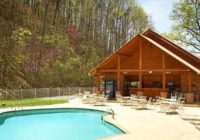4 reasons to stay in our smoky mountain cabins with pool access Smoky Mountain Cabins With Pool