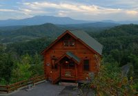 6 advantages of staying at our secluded cabins in sevierville tn Secluded Cabins In Smoky Mountains