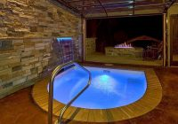 7 top gatlinburg cabins with indoor pools book online Cabins In Gatlinburg With Pool