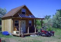 8 amazing tiny homes you can buy or build for under 20000 offgridhub Buy A Small Cabin Already Built