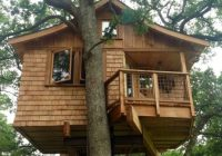 9 whimsical texas tree houses and cabins Cabins In Texas Hill Country
