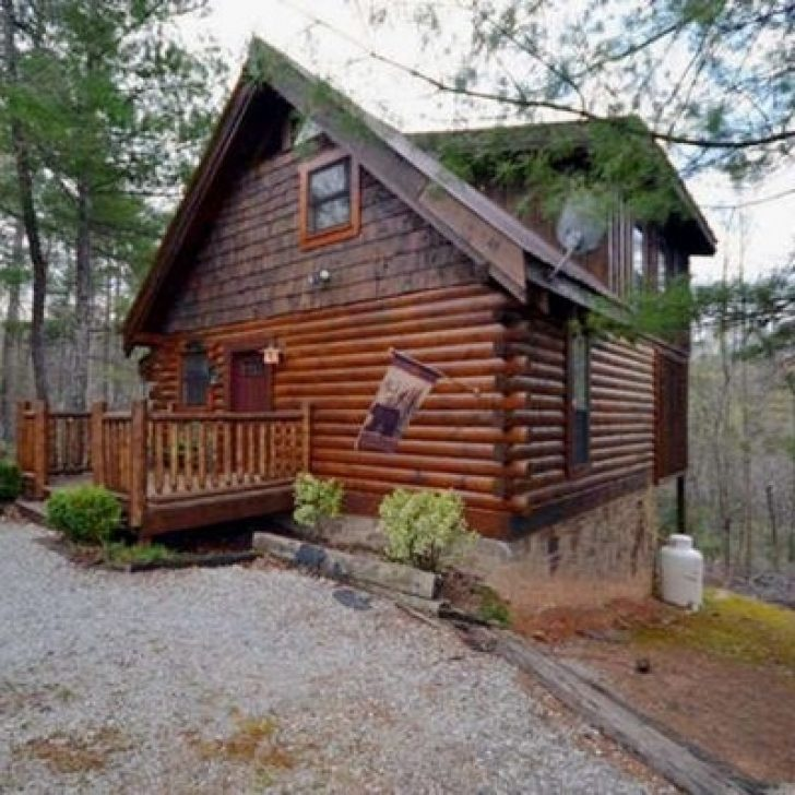 Permalink to 9 Cool Acorn Ridge Cabins Gallery