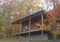 Arkansas Mountain Cabins-Home Page