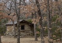 Lake Murray State Park Cabins-Lake Murray State Park, An Oklahoma State Park Located Near Ardmore