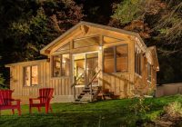 Cabins Adirondacks-Secluded Lakefront Cabin | Adirondack Experience