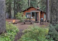 Odell Lake Cabins-Shelter Cove Resort & Marina, Odell Lake – Updated 2021 Prices