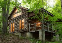 Pet Friendly Cabins Hocking Hills-Strong Wolf Cabin | Hocking Hills Pet Friendly Cabins | Inn & Spa At Cedar  Falls
