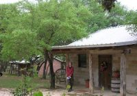 Lost Maples Cabins-The Lodges At Lost Maples | Vanderpool, Texas, USA