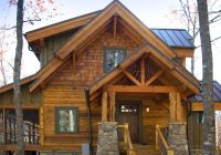 Mountain Home Cabins-Hybrid Mountain Homes Are All Natural. | Log Cabin Homes, Small Log Cabin, Cabin  Homes