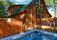 White Mountain Cabins-Select Vacations NH – Home