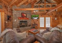 Almost Heaven Cabin-Almost Heaven – A Pigeon Forge Cabin Rental