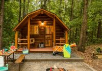 Adirondack Camping Cabins-Cabins And Cottages | Whiteface Region