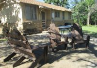Lake Brownwood Cabins-Lake Brownwood State Park Cabins (Four-Person) — Texas Parks & Wildlife  Department
