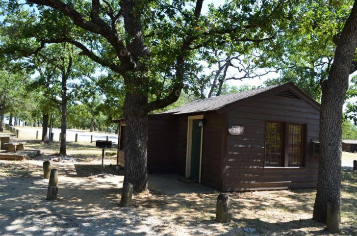 Permalink to Lake Murray State Park Cabins