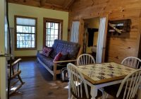 Lost Maples Cabins-Mountain View Cabin Near Lost Maples & Garner Parks, Utopia And The Frio  River – Vanderpool