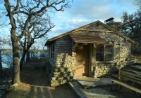 Lake Brownwood Cabins-One Of The Cabins Just Off The Trail – Picture Of Lake Brownwood State Park  – Tripadvisor