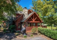 Cabins For You.Com-Pigeon Forge Cabins – River's Edge
