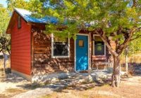 Lost Maples Cabins-Romantic Cabin Getaways Near Lost Maples State Natural Area, Texas