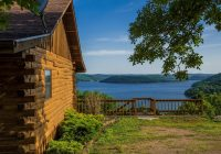Arkansas Mountain Cabins-These Cozy Cabins Are The Ultimate Fall Getaway In The Ozarks – Real Estate