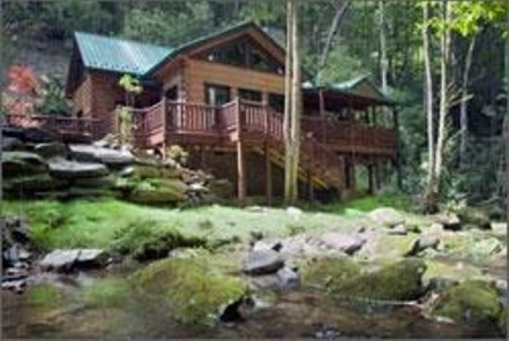 Permalink to Cherokee Mountain Cabins