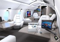 Aircraft Cabin Systems-Venue CMS Hits Delivery Milestone – Aviation Today