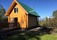 Alaska State Cabins-Want To Rent A Public-use Cabin In Alaska This Summer? Now Is The Time To  Make Reservations. – Anchorage Daily News