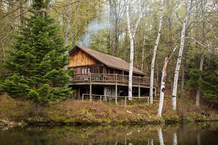 Permalink to Elegant Adirondack Mountains Cabins Inspirations