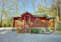 a romantic retreat 1 bedroom cabin pigeon forge cabins usa Romantic Cabins In Kentucky