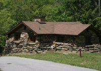 a typical cabin at pickett state park picture of pickett ccc Tennessee State Parks Cabins