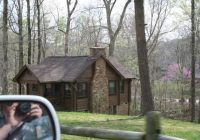 a typical cabin at standing stone picture of standing stone state Standing Stone State Park Cabins