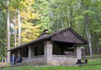 a young couple relaxes in a rustic cabin at clear creek st flickr Pa State Parks With Cabins