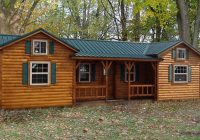 amish cabins this log cabin kit can be yours for 16350 Buy A Small Cabin Already Built