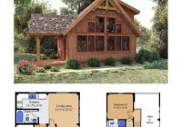 apartments cottage plans with loft best cabin ideas on great simple Simple Cabin Designs With Loft