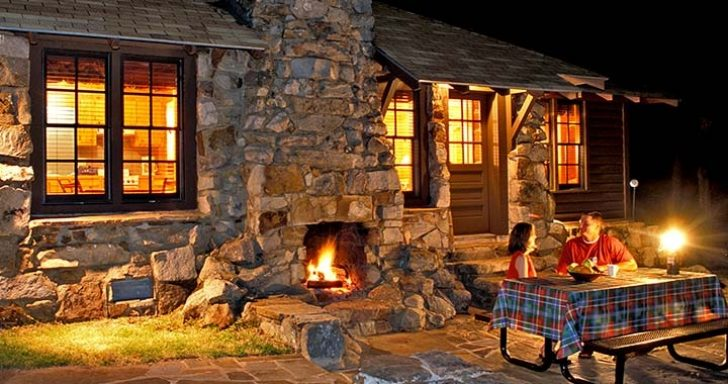 Permalink to Gorgeous Arkansas State Park Cabins Inspirations