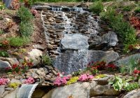 asheville cabins of willow winds unveils new waterfall at luxury Asheville Cabins Of Willow Winds