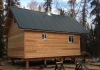 awesome 16 x 24 cabin with loft ideas log cabin plans 16×24 Cabin Plans With Loft