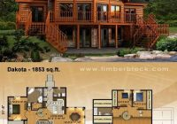 awesome 4 bedroom log cabin house plans gallery log cabin plans Log Cabin Home Plans With Loft