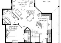 awesome one bedroom cabin plans log cabin plans One Bedroom Cabin Floor Plans