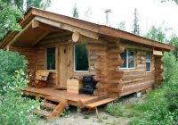 awesome small cabin plans with loft 1020 log cabin plans Small Cabin Plans With Loft 10×20
